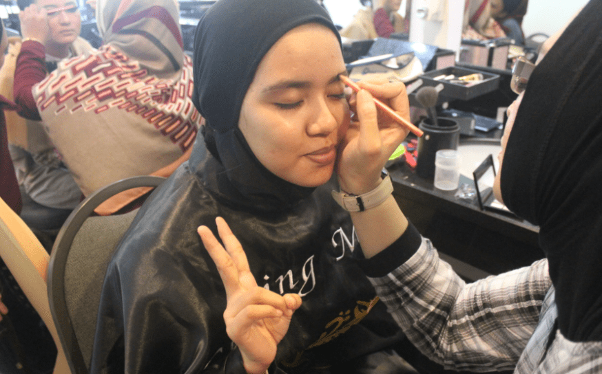 Makeup Artist Profesional