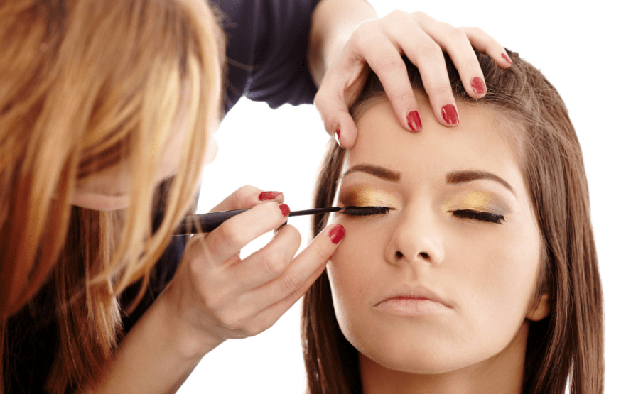 Make Up Artist (MUA) Terbaik