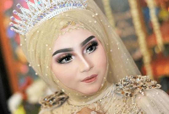 Asri Hijab Wedding Surabaya